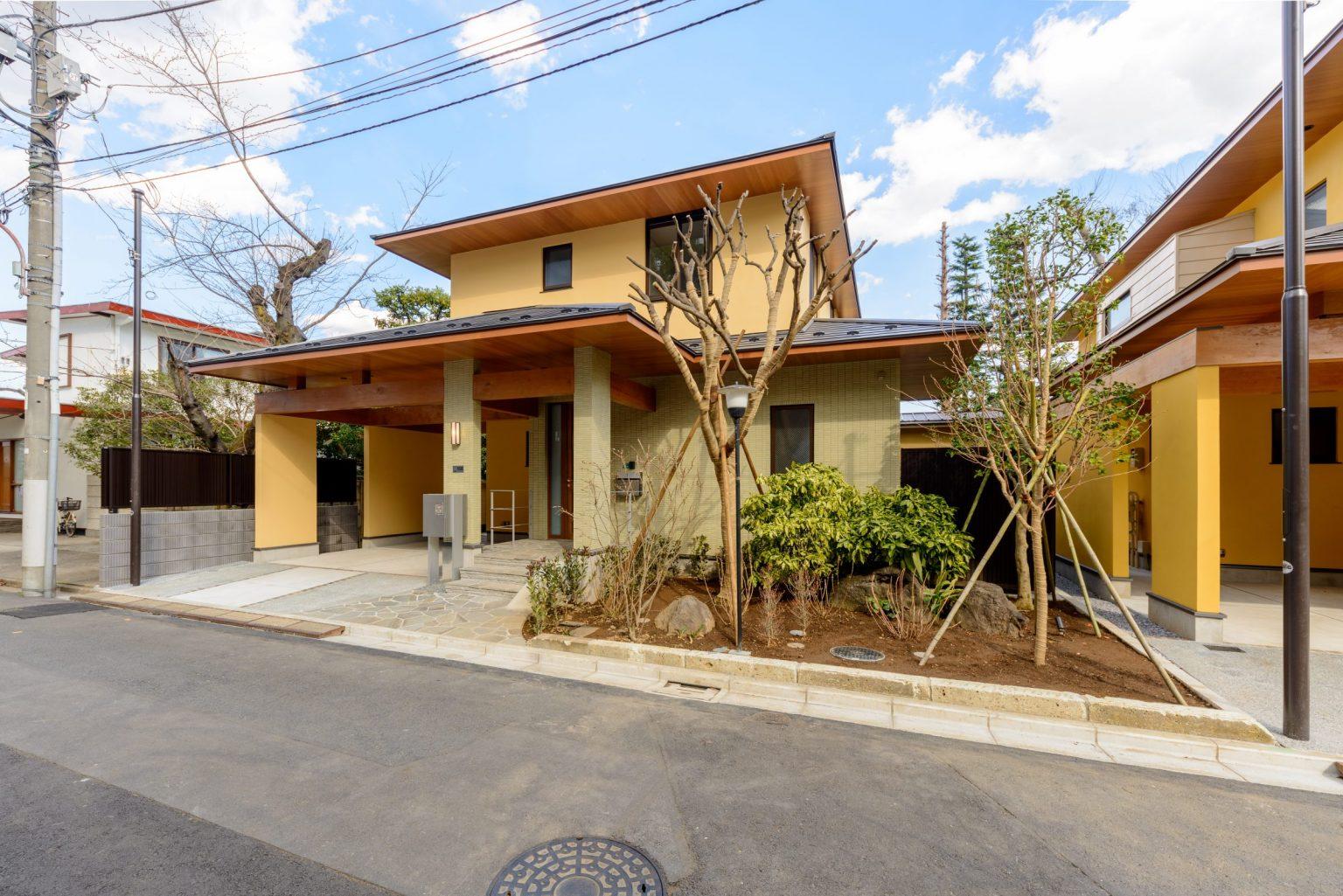 Tokugawa Village 15B
