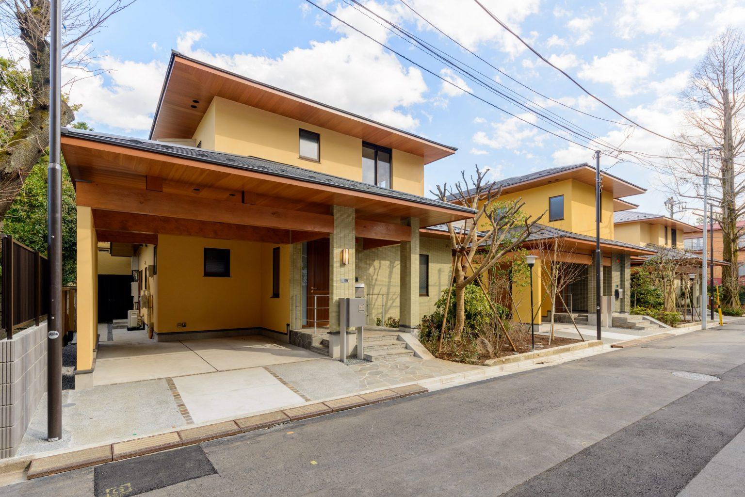 Tokugawa Village